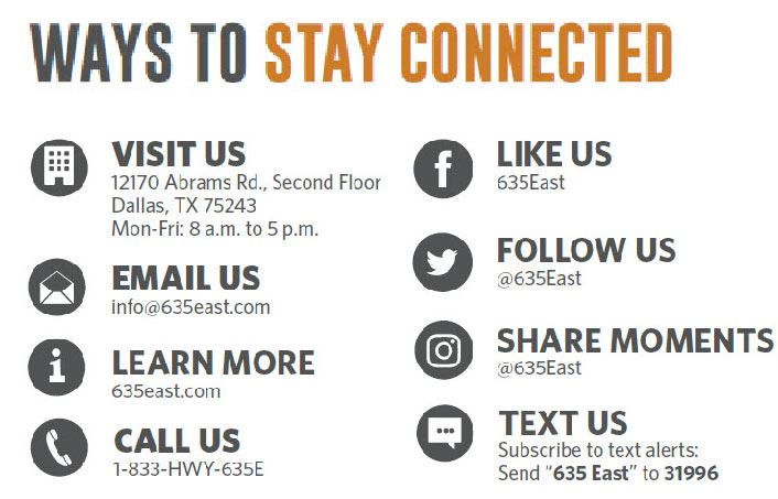 635 East - Ways to Stay Connected Graphic_360x250